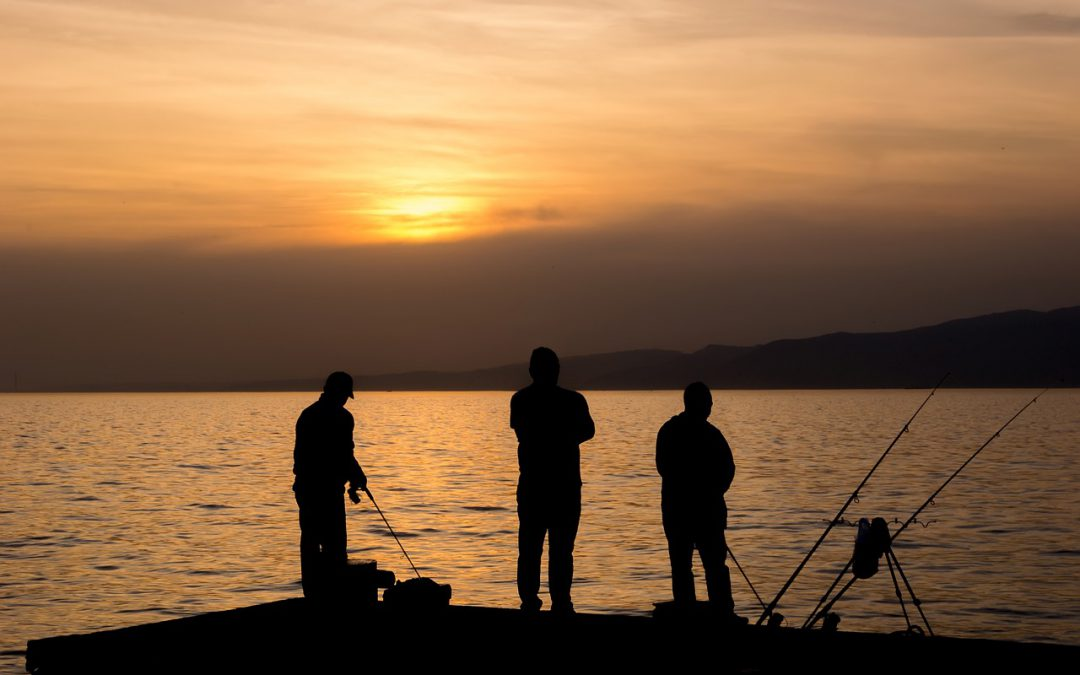 19th Annual Jerry McManus Fishing Rodeo